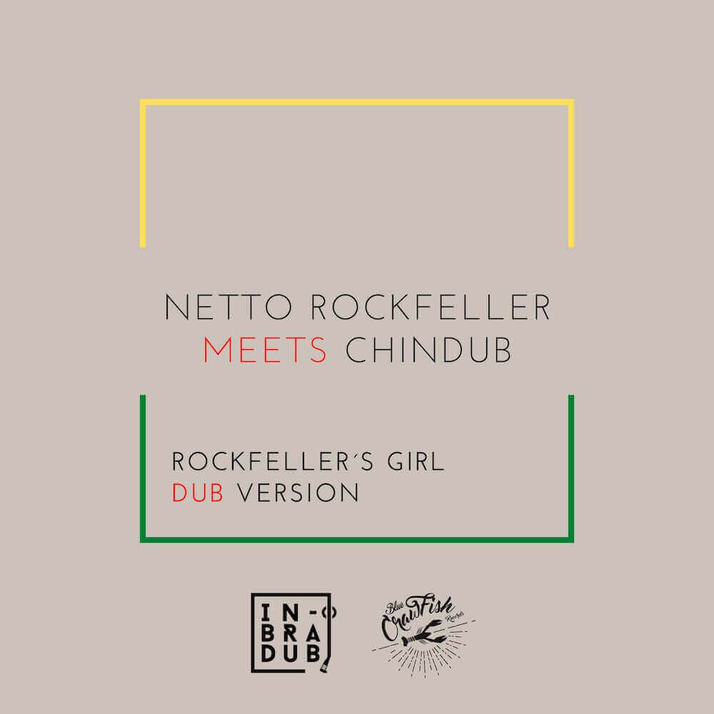 Netto Rockfeller Meets ChinDub - Dubs Girl
