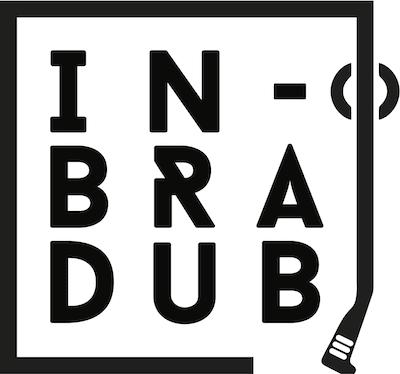 InBraDub Logo